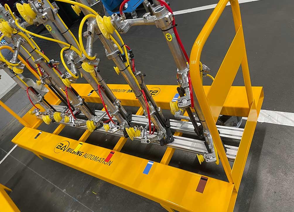 Component Carts